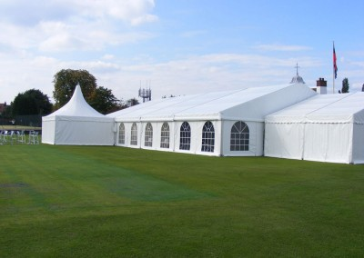 Wedding & Event Marquee Hire
