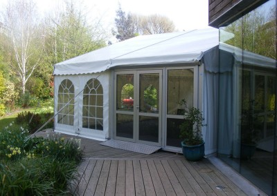 Weddings & Events Marquee Hire