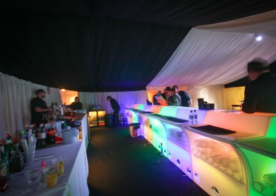 Party Bar Hire Private Wedding Party Event