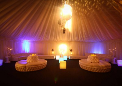 Private Party Furniture Hire